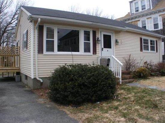11 Spencer St, New Bedford, MA 02740