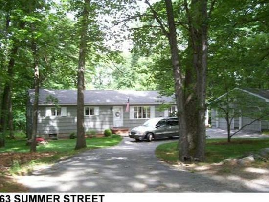 163 Summer St, North Andover, MA 01845
