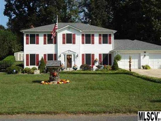 205 Red Oak Dr, Lenoir, NC 28645