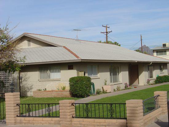 3640 E Montecito Ave, Phoenix, AZ 85018