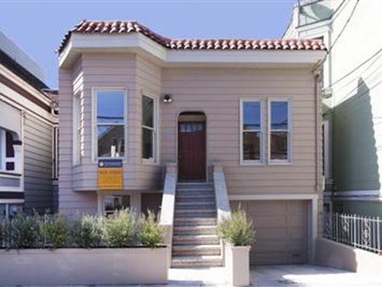 944 Hampshire St, San Francisco, CA 94110
