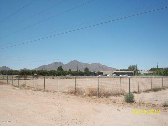 25906 S Grapefruit Dr, Queen Creek, AZ 85142