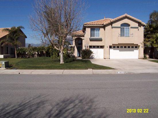 14016 Stinson Ct, Fontana, CA 92336