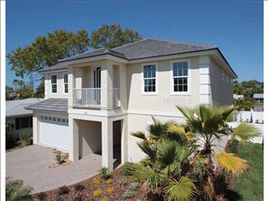 105 5th St, Belleair Beach, FL 33786