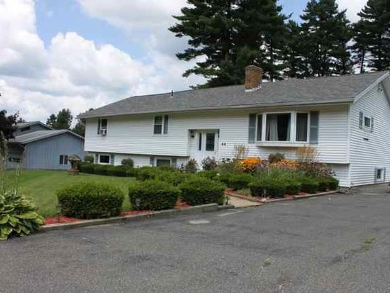 44 Scalise Dr, Pittsfield, MA 01201