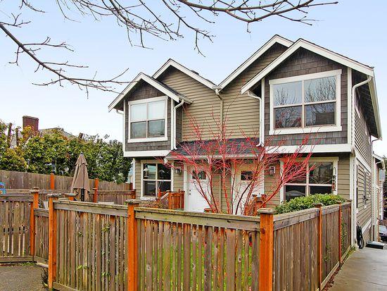 4524 41st Ave SW # B, Seattle, WA 98116