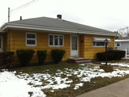 682 Ashley Blvd, New Bedford, MA 02745