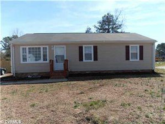 6109 Perthshire St, South Chesterfield, VA 23803