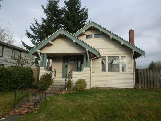 1827 Mcdougall Ave, Everett, WA 98201