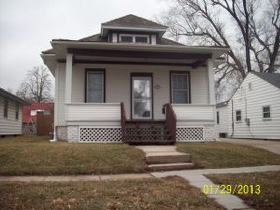 3007 Avenue D, Council Bluffs, IA 51501