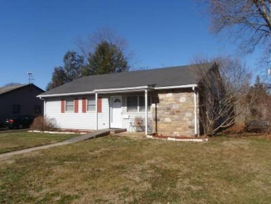 523 Filbert Rd, Oreland, PA 19075