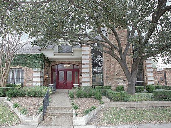 6031 Highplace Cir, Dallas, TX 75254