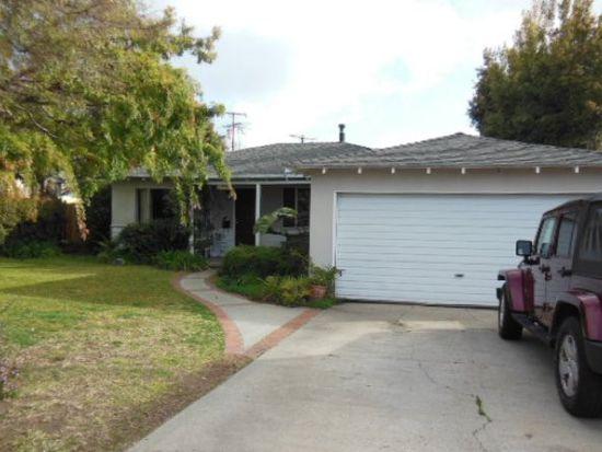 8708 Glider Ave, Los Angeles, CA 90045