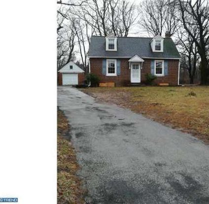 1934 Sandy Hill Rd, Plymouth Meeting, PA 19462