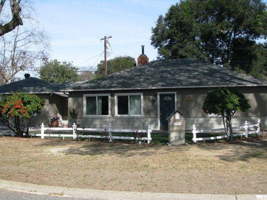 12539 Paseo Flores, Saratoga, CA 95070