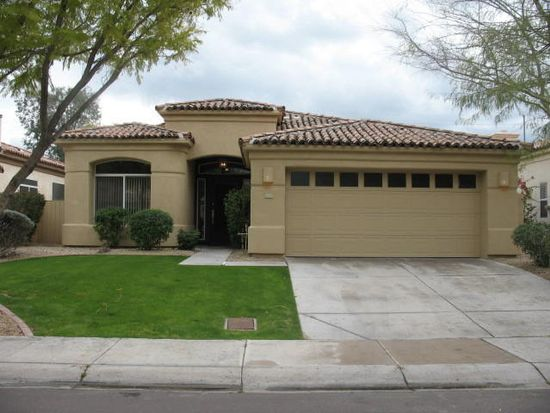 4123 E Hancock Dr, Phoenix, AZ 85028