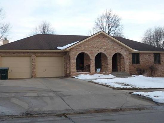 6112 Four Seasons Dr, Sioux City, IA 51106