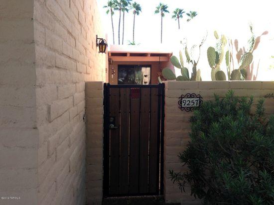 9257 E Desert Sands Ln, Tucson, AZ 85710