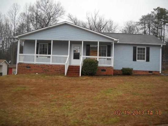 322 Hillandale Rd, Spartanburg, SC 29301