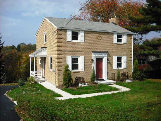2307 Middle Rd, Glenshaw, PA 15116