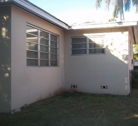 12655 NE 1st Ave, North Miami, FL 33161