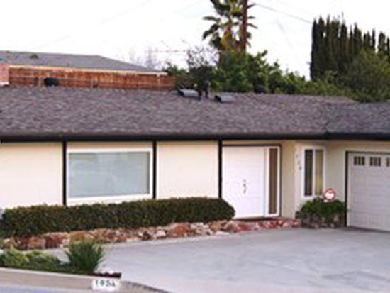 1058 Rutland Ave, Los Angeles, CA 90042