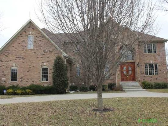 8649 Gordonshire Dr, Indianapolis, IN 46278