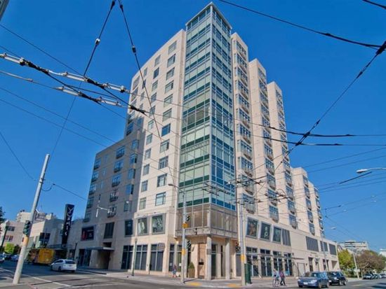 1310 Fillmore St # PH-2B, San Francisco, CA 94115
