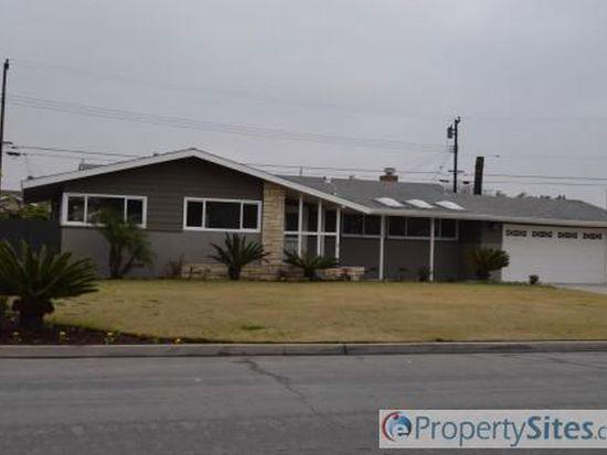 11142 Yana Dr, Garden Grove, CA 92841