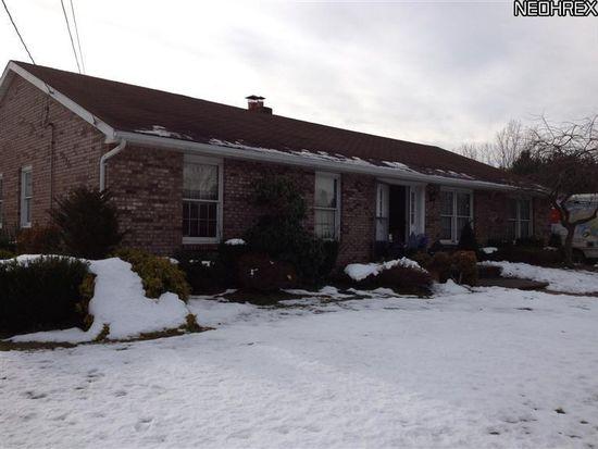 3616 E Center St, Conneaut, OH 44030