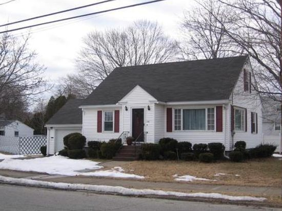 143 Mount Vernon St, Lawrence, MA 01843