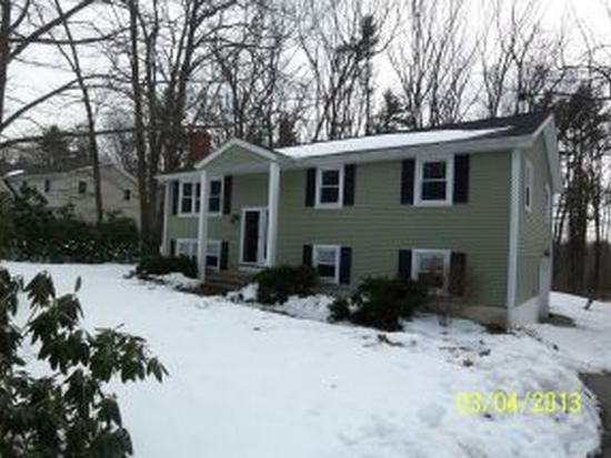 21 Claire Ave, Derry, NH 03038