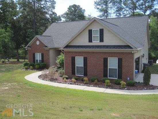 195 Stoneridge Dr NW, Milledgeville, GA 31061
