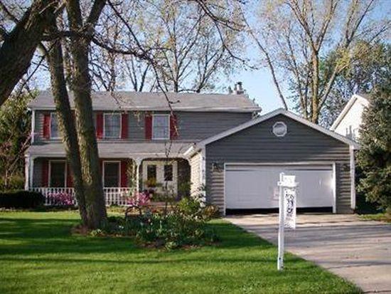 673 Harding Ave, Glen Ellyn, IL 60137
