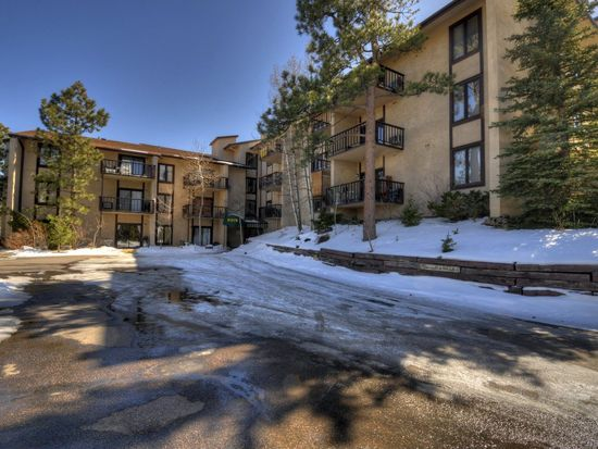 31270 John Wallace Rd APT 102, Evergreen, CO 80439