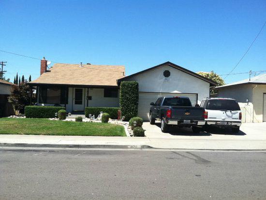 826 Ventura Ave, Livermore, CA 94551