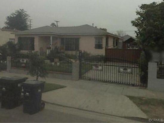4927 E San Miguel St, Compton, CA 90221