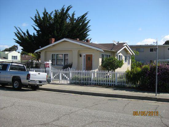 507 San Anselmo Ave S, San Bruno, CA 94066