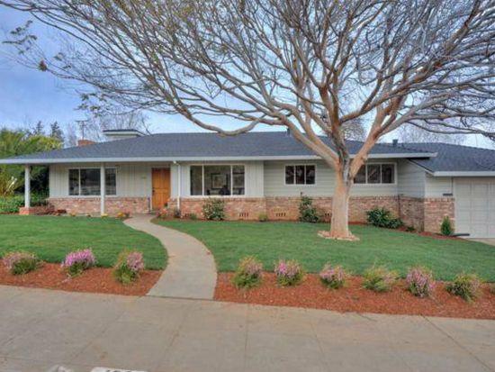 109 Ruby Ave, San Carlos, CA 94070