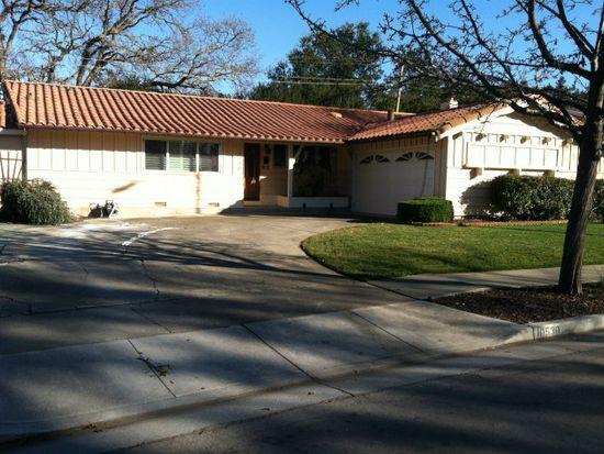 10530 E Estates Dr, Cupertino, CA 95014