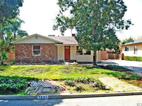 1221 W Marshall Blvd, San Bernardino, CA 92405