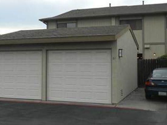 5800 Lake Murray Blvd UNIT 61, La Mesa, CA 91942