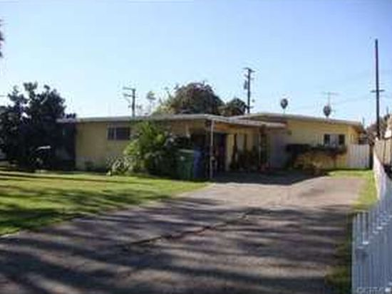 10708 Bexley Dr, Whittier, CA 90606