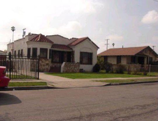1104 W 89th St, Los Angeles, CA 90044
