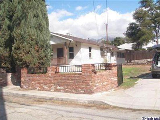 10220 Wilsey Ave, Tujunga, CA 91042