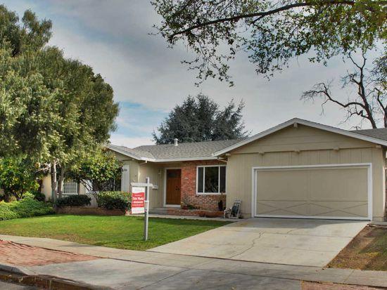 848 Hermiston Dr, San Jose, CA 95136