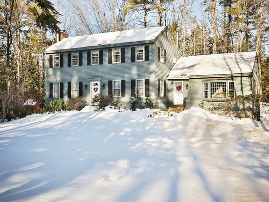 2 Bayberry Dr, Amherst, NH 03031