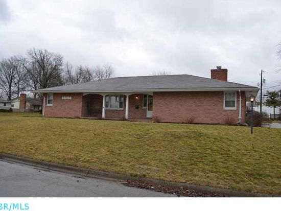 595 S Westgate Ave, Columbus, OH 43204