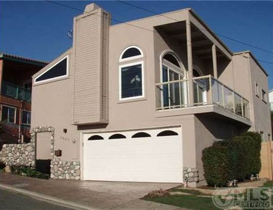 1467 Everview Rd, San Diego, CA 92110