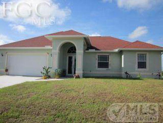 4403 6th St W, Lehigh Acres, FL 33971